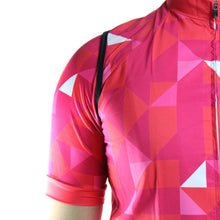 Load image into Gallery viewer, Grey Triangle Windstopper Sleeveless Cycling Jacket - Bicycle Bits
