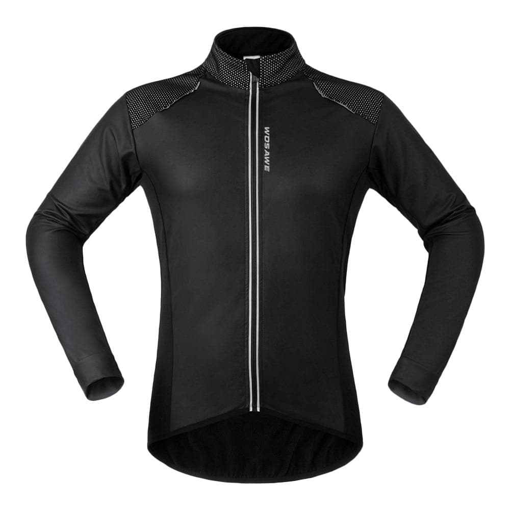 Water Repellent Cycling Jacket