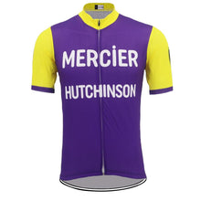 Load image into Gallery viewer, Mercier Cycling Jersey