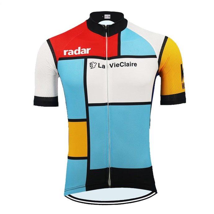 La VieClaire Cycling Jersey