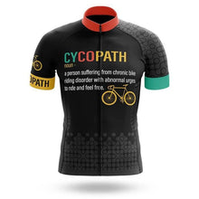 Load image into Gallery viewer, Funny Team Cycle Shirt - Bicycle Bits