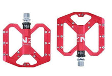 Load image into Gallery viewer, Low-Profile Alloy MTB Pedals - Bicycle Bits