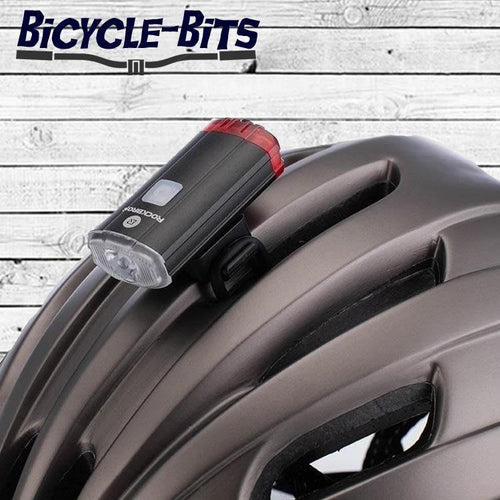Helmet Bike Light - Bicycle Bits