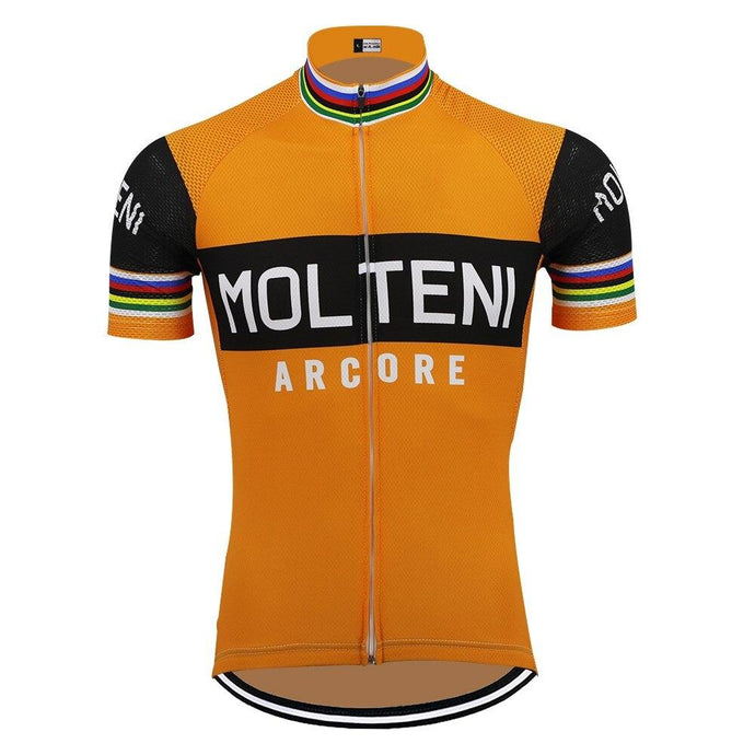 Retro MOLTENI Cycling Jersey