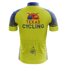 Load image into Gallery viewer, Men's Texan Horn Cycling Jersey - Bicycle Bits