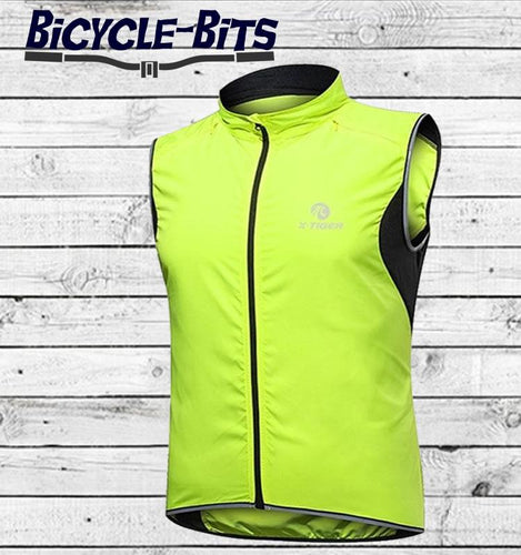 HiViz Windproof Vest