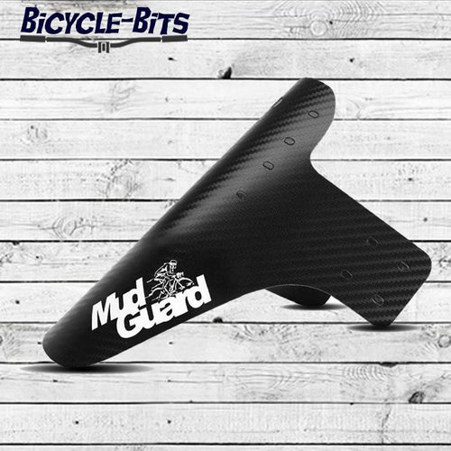 Bicycle Bits Mountain Bike Fender Adjustable Front Mudguards