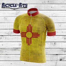 Load image into Gallery viewer, New Mexico Cycling Jersey