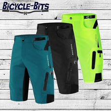 Load image into Gallery viewer, Padded Cycling Shorts - Bicycle Bits