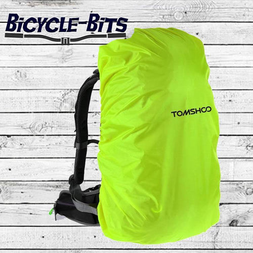 Backpack Rain Cover - Bicycle Bits