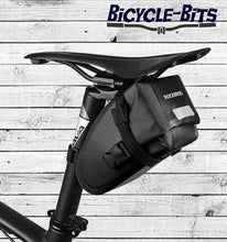 Load image into Gallery viewer, Rainproof Saddle Bag - Bicycle Bits