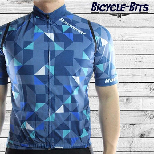 Blue Triangle Windstopper Sleeveless Cycling Jacket - Bicycle Bits
