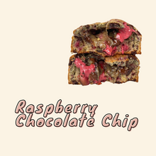 Load image into Gallery viewer, Raspberry Chocolate Chip