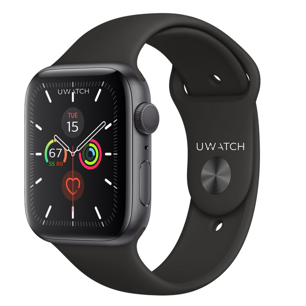 U-WATCH Pro Edition