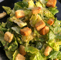 Lunch Lady Homemade Caesar Salad