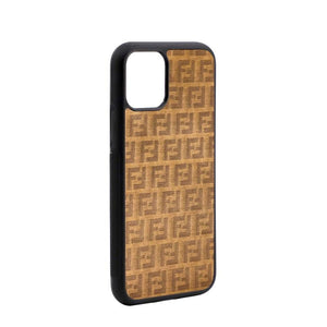 Fendi Custom Handmade Phone Case PRE-ORDER now!