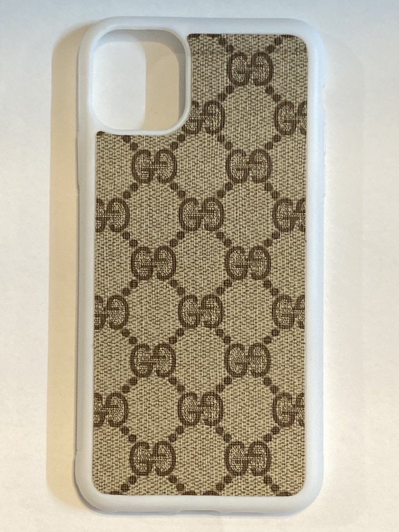 Gucci Custom Handmade Phone Case PRE-ORDER Now!
