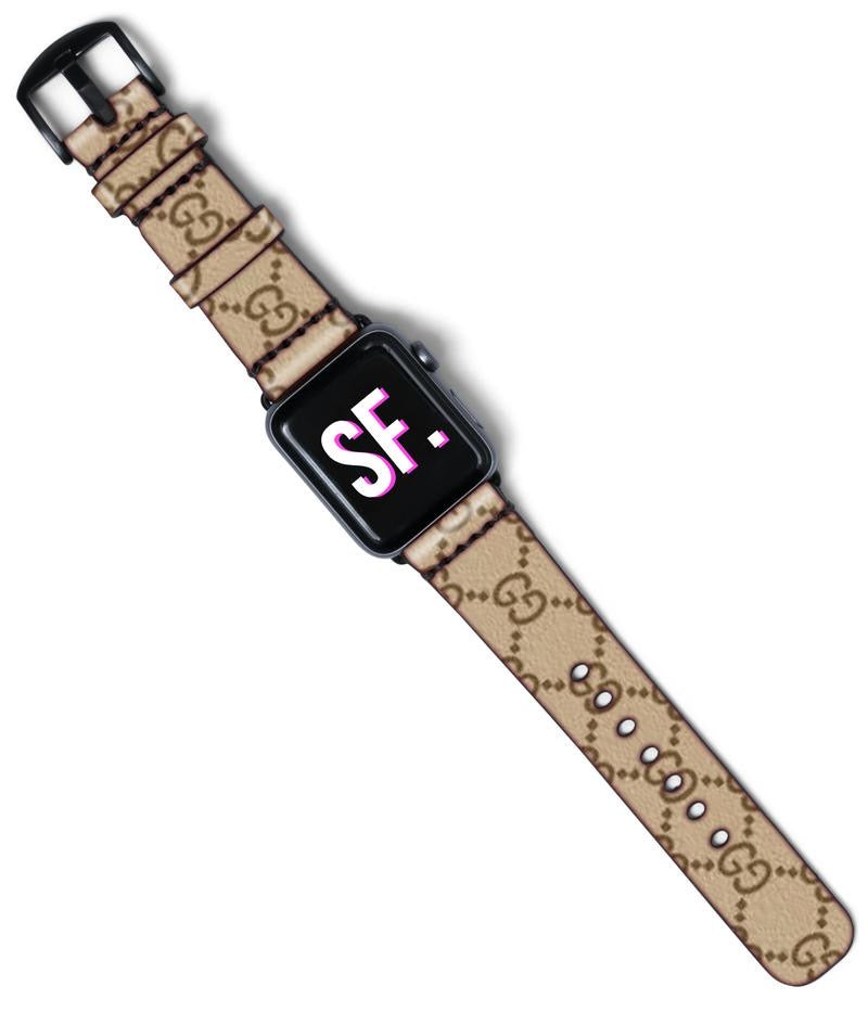 Gucci Custom Made Apple Watch Band PRE-ORDER NOW!