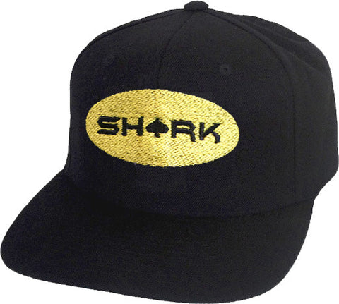 Bat Shark Cap