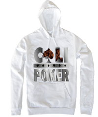 CALI POKER HOODIES