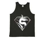 Super Shark Tank Top