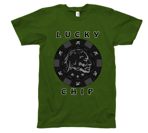 Lucky Chip Shirt