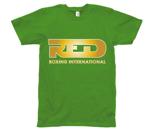 RED Boxing