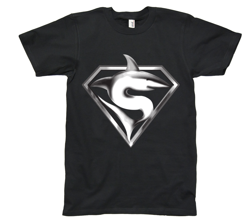 Super Shark Shirt