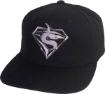 Super Shark SnapBack Cap