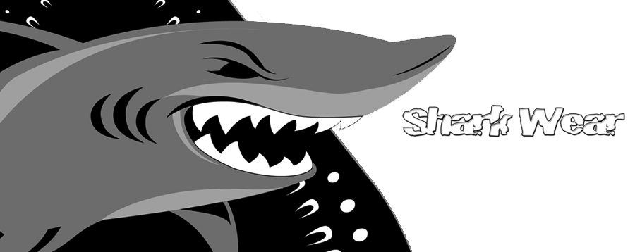 Shark Wear by theREDApparel