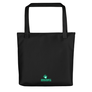 Tote bag | #SOULIDARITY multi-color