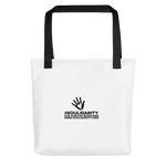 Load image into Gallery viewer, Tote bag | #SOULIDARITY