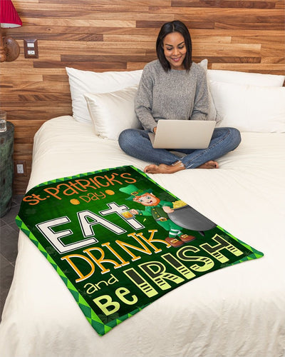 Eat Drink And Be Irish GS-NT1202TL