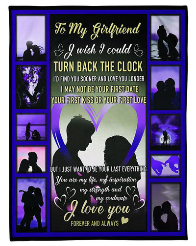 My Girlfriend I Love You 1 GS-CL-LD2810