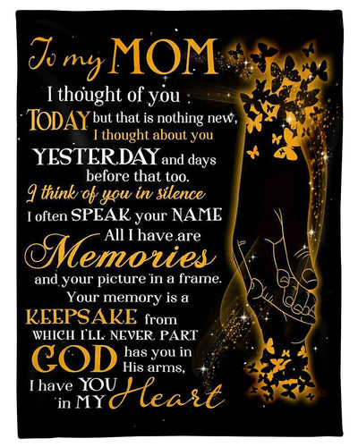 To My Mom In My Heart GS-CL-DT1810