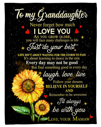 Mamaw Always Be With You GS-CL-DT1610