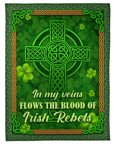 Flows The Blood Of Irish Rebels GS-NT1002HN