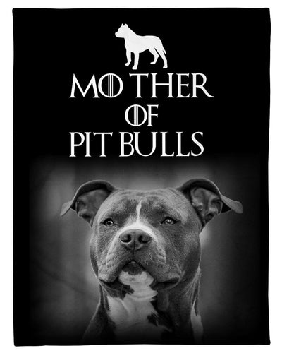 Mother Of Pit Bulls GS-CL-NT1111