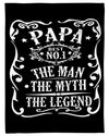 Papa The Legend CL11100149MDF