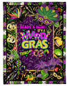 Beads And Bling Mardi Gras 2020 GS-NT0602PH