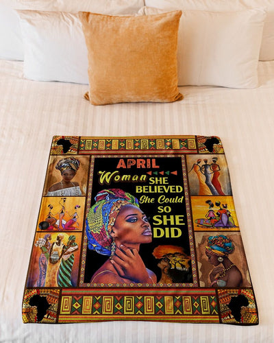 Black Woman April DZ GS-NT1302HN