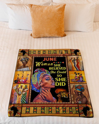 Black Woman June DZ GS-NT1302HN