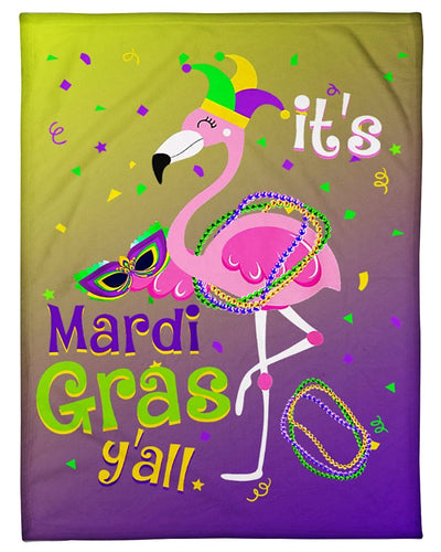 It's Mardi Gras Y'all GS-NT0102DZ