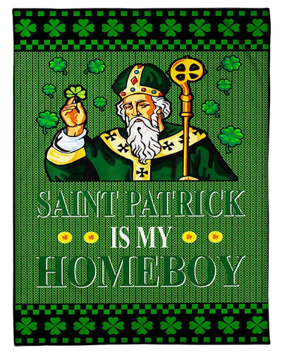 Saint Patrick Is My Homeboy GS-NT0502TL