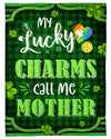 St Patrick My Lucky Call Me Mother GS-NT0702HN