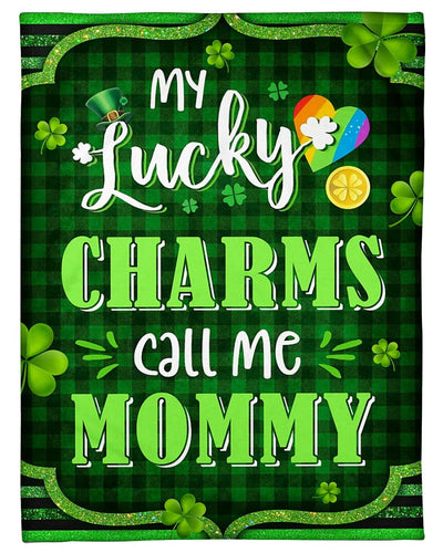 St Patrick My Lucky Call Me Mommy GS-NT0702HN