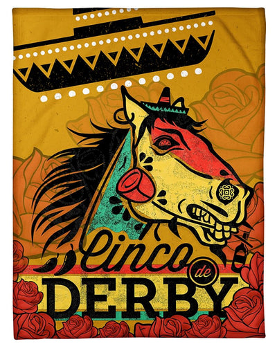 Cinco De Derby GS-NT2402HN
