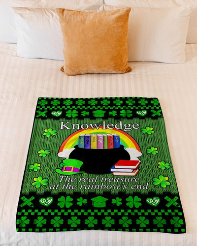 Knowledge Treasure At Rainbow's End GS-NT0602TL