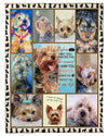 Yorkshire Terrier I Meet You Girl GS-CL-DT1610