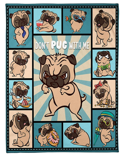 Don't Pug With Me GS-NT2802TL